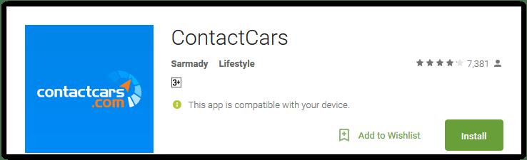 contactcars