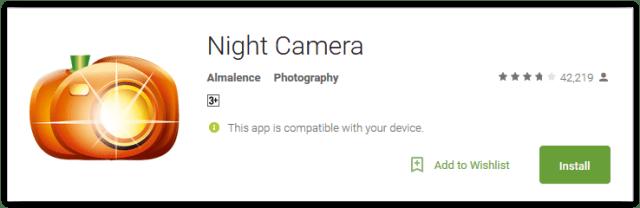 night-camera