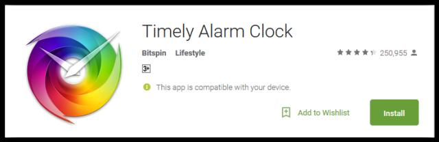 timely-alarm-clock
