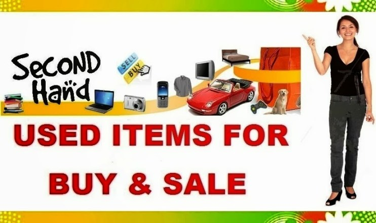 Top 7 Android Apps to Buy and Sell Used Things