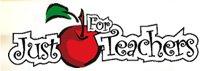 logo-justforteachers