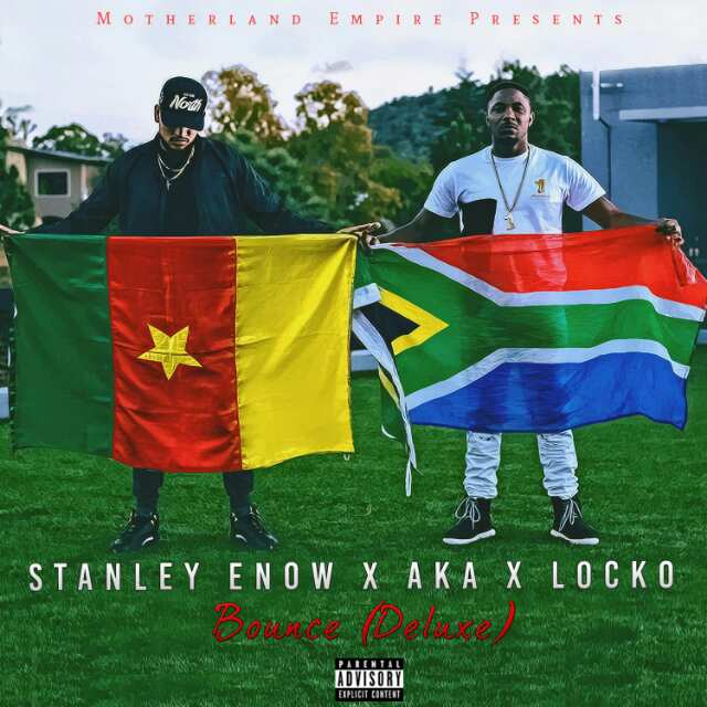 Image result for stanley enow at Afrima
