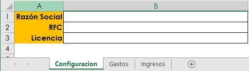 Plantilla para IMPORTAR XML CFDI 3.3 a Excel