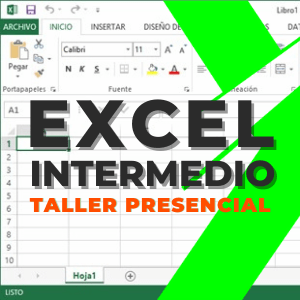 ✅ Excel Intermedio VIRTUAL