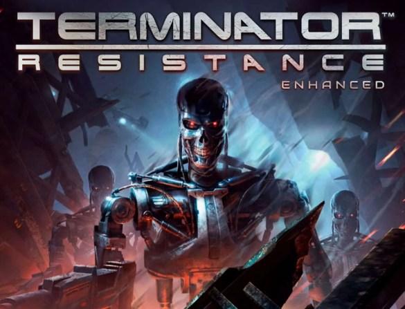 Terminator Resistance Enhanced Banner