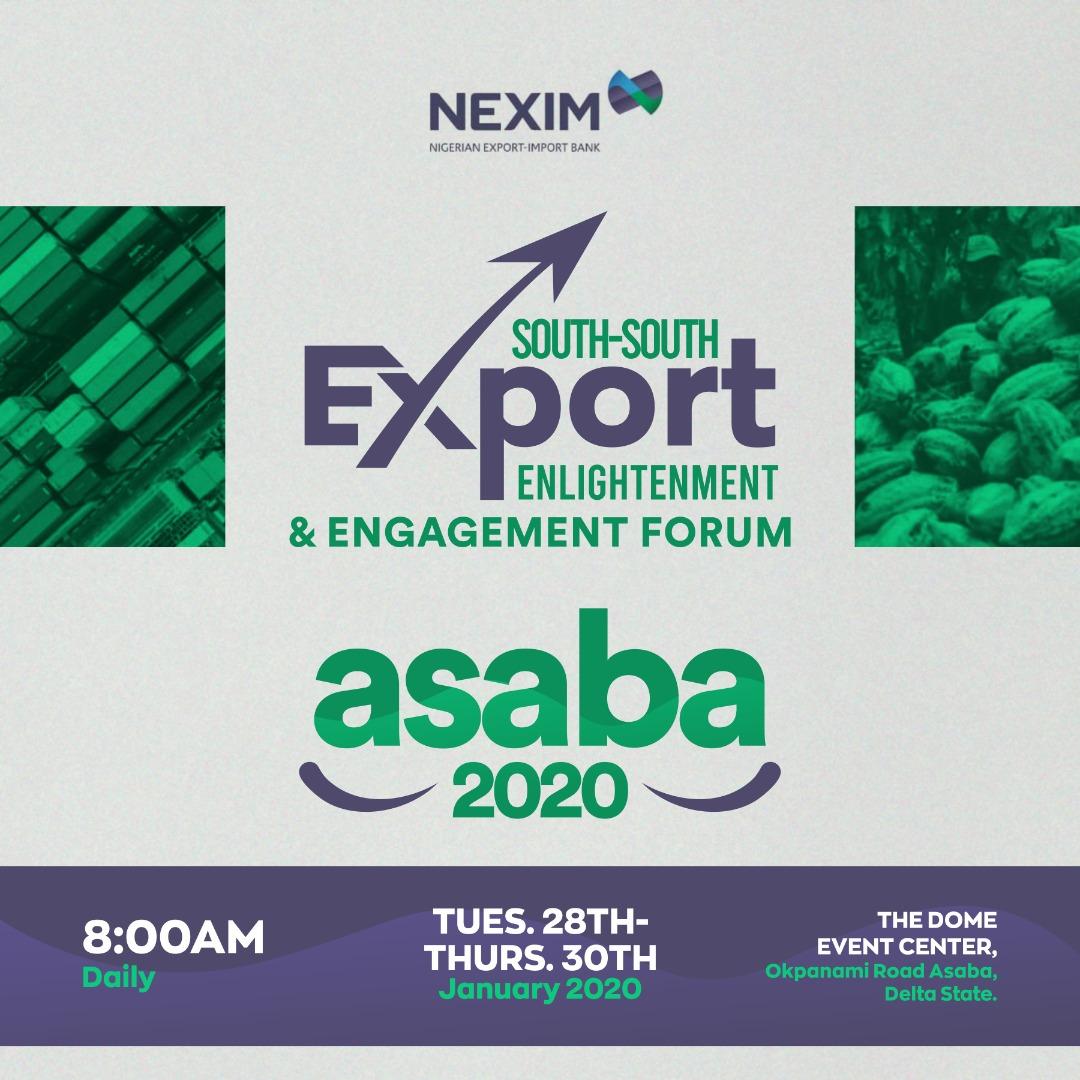 Nigeria Export Import Bank (NEXIM)