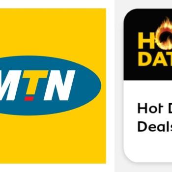 MTN hot data deals