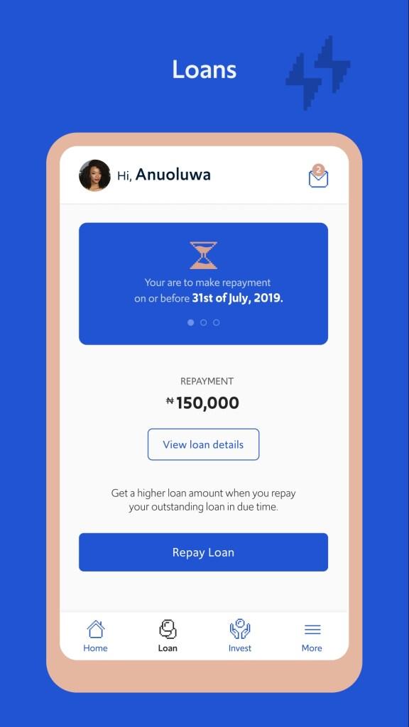 Aella credit loan app