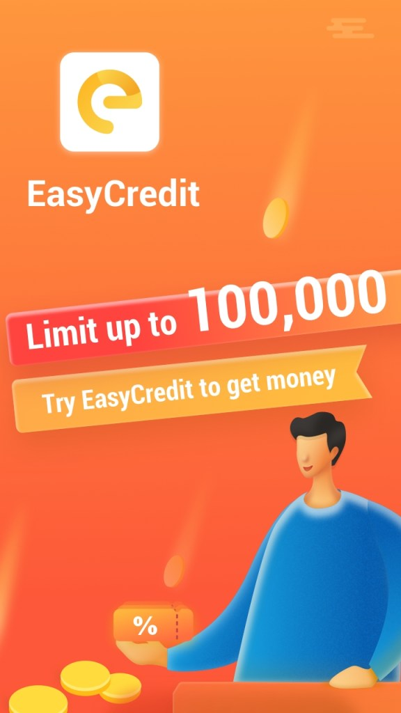 Easy credit loan