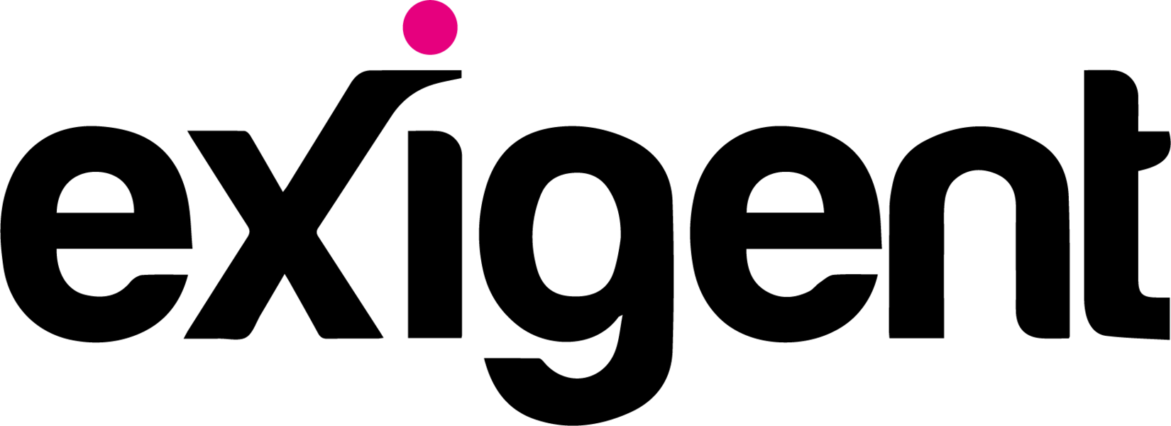 Exigent logo