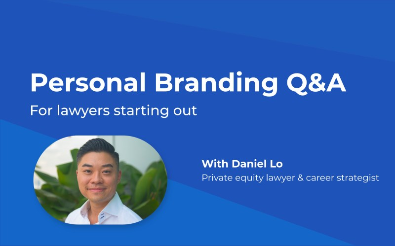 NEXL: Personal Branding for lawyers