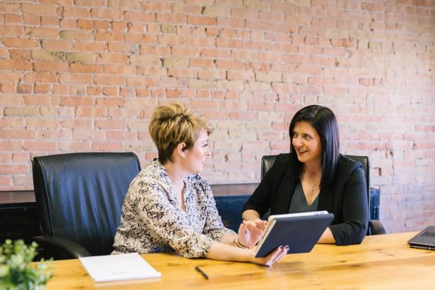 Client referrals