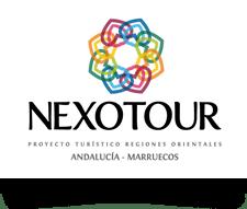 """Nexotour """"Proyecto Turístico Regiones Orientales"""" Andalucía-Marruecos"""