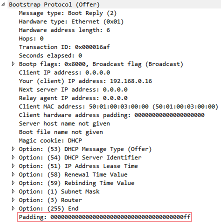 DHCP Snooping and Option-82 « Network Experts Blog