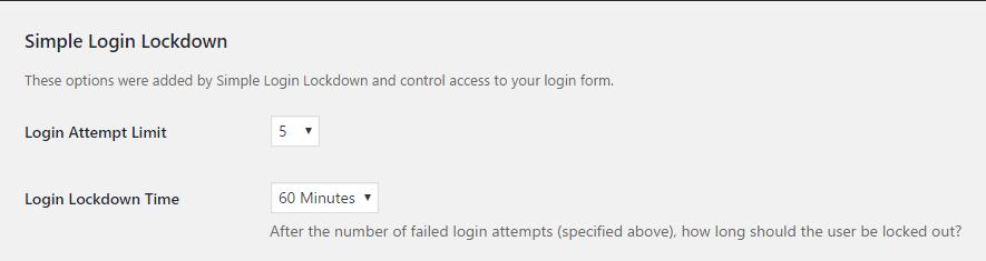 WordPressのセキュリティ対策を行う