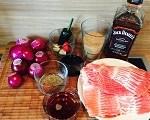 Bacon Jam Kochanleitung