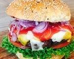 Rezept Burger selber machen