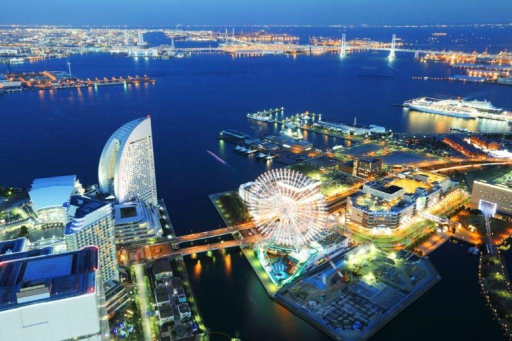 不動産投資で横浜に注目する理由とは