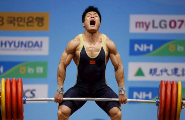 olympic_lifter