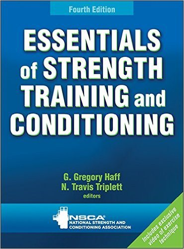Essentials of Strength Training and Conditioning Review