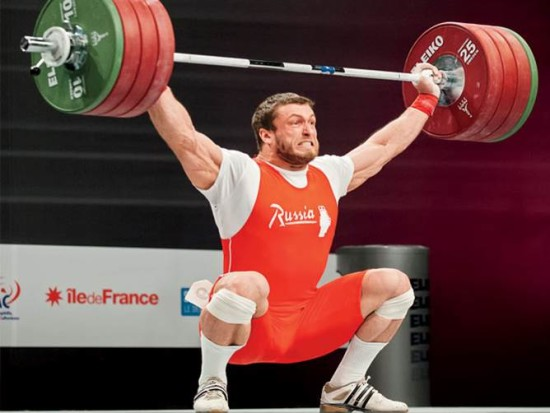 6 Snatch Tips for Athletes