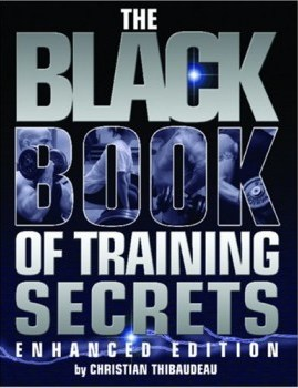 Thibaudeau_Black Book of Training Secrets