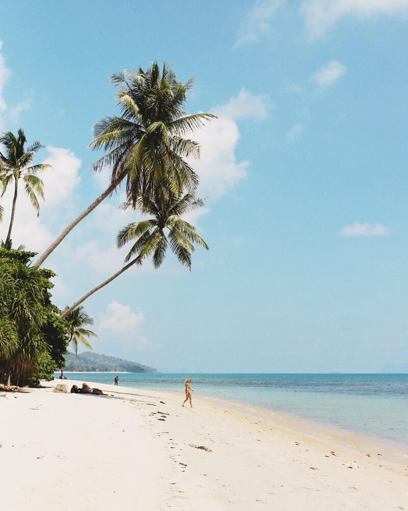 5 islands unknown to mass tourism