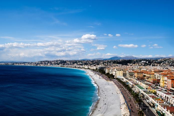 go to France support French tourism cote d'azur next travel