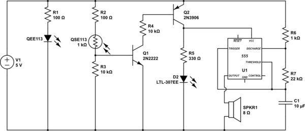 Timer Circuit Page 3 : Meter Counter Circuits :: Next.gr