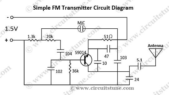 Fm Circuit Page 9 : RF Circuits :: Next.gr