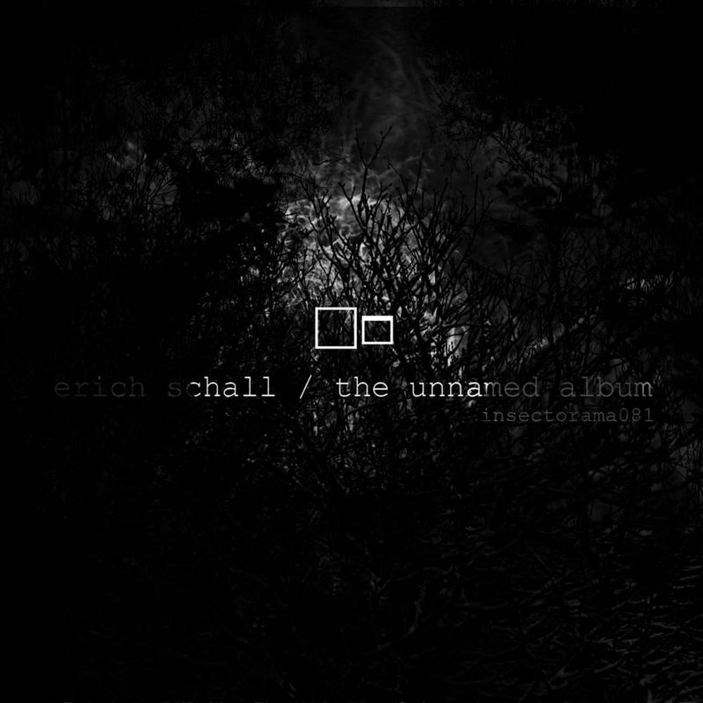 ERICH SCHALL – THE UNNAMED ALBUM