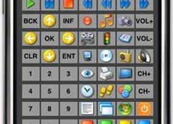 Intelliremote для iPhone