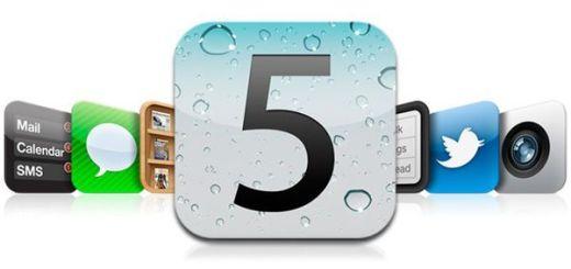 Новые фишки iOS 5