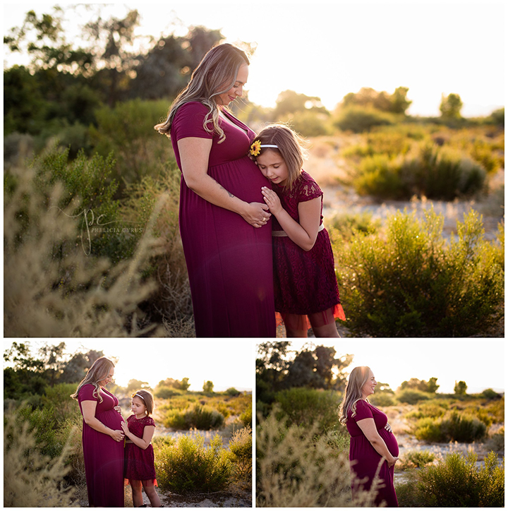 stunning-mom-to-be-in-las-vegas-maternity-photoshoot