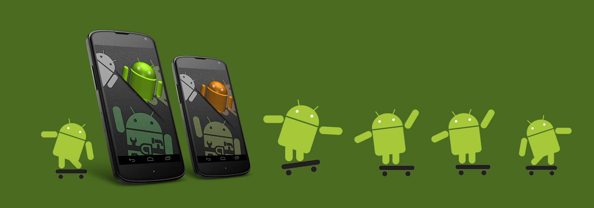 Android Solutions