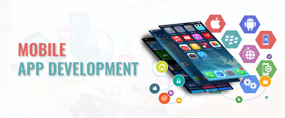 Top Mobile Application Development Companies in Canada 2019