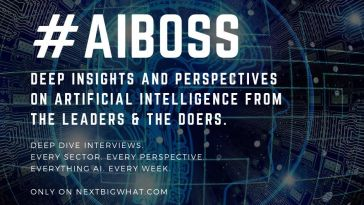 AI BOSS SERIES: Interview with AI leaders in India