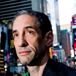 Episode 3.10 Paranoid Billionaires with Doug Rushkoff