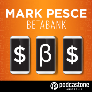 Betabank podcast