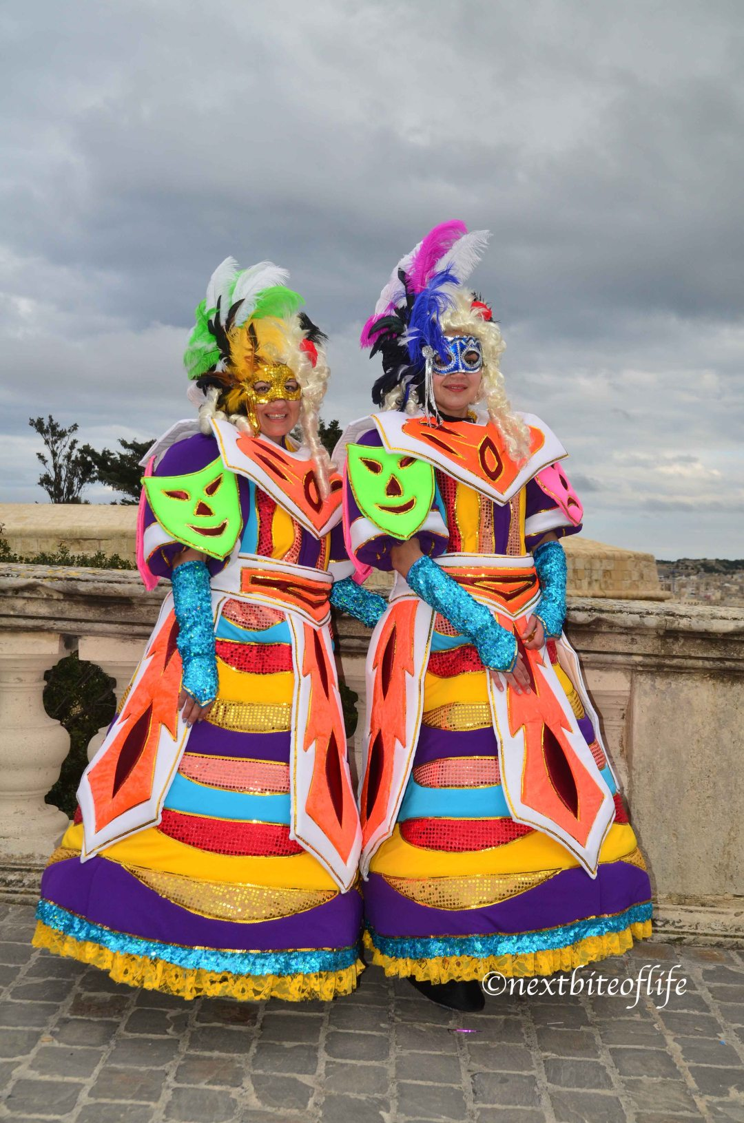 king and queen carnival costumes