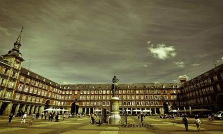 Madrid : How To Love It Like A Madrileno, Part 1