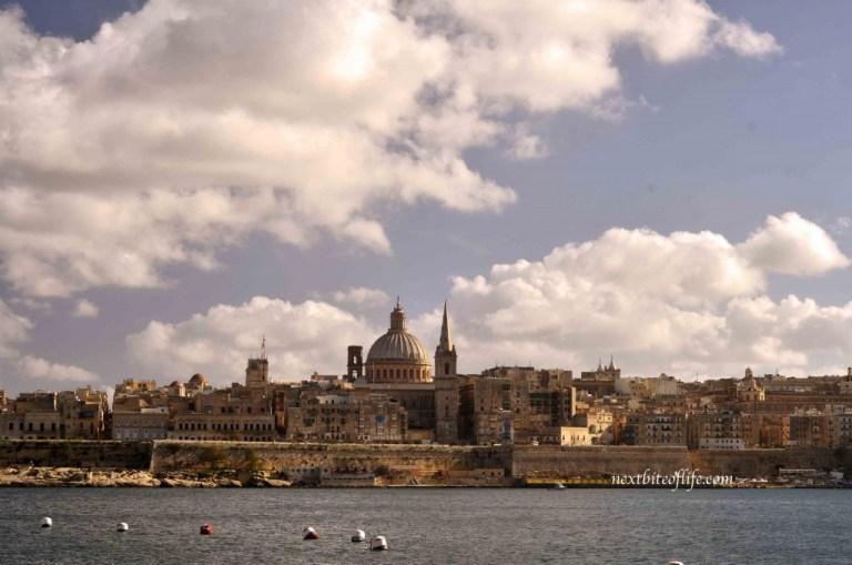 Valletta, Malta – Our Capital City