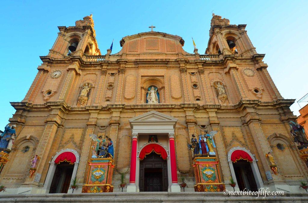 feast of st joseph parish