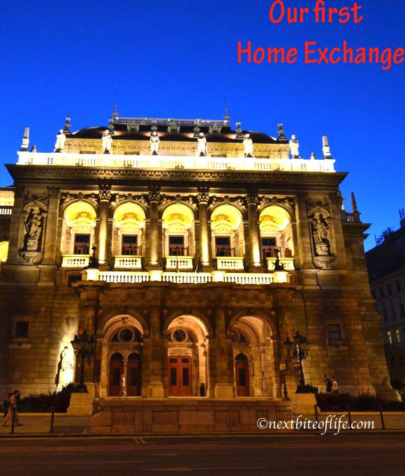 opera house budapest hungary pinterest