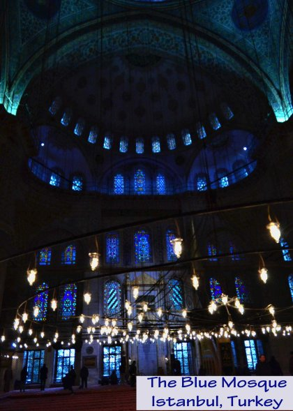 Blue mosque Istanbul #istanbul #turkey #mosque #blue mosque #sultanahmed #istanbulguide #mustseeistanbul