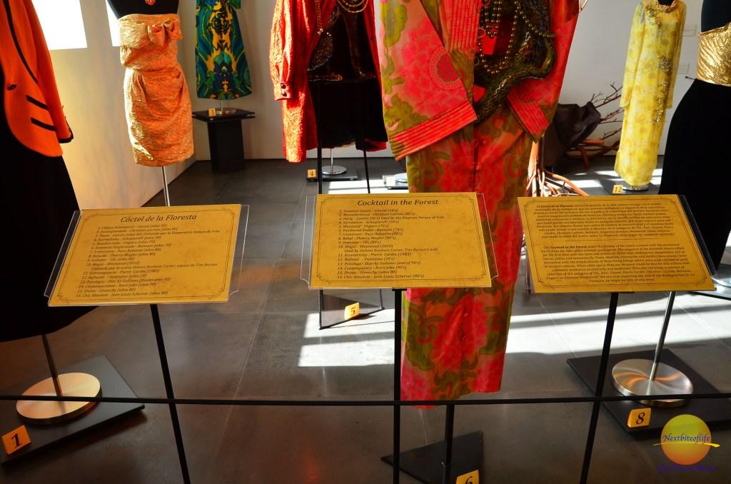 fashion museum malaga