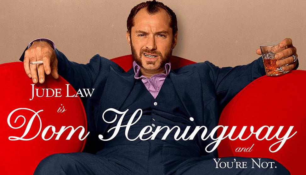 Dom Hemmingway