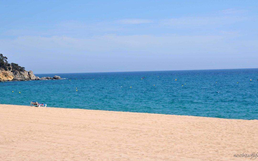 Lloret de Mar – Costa Brava's jewel & Podcast
