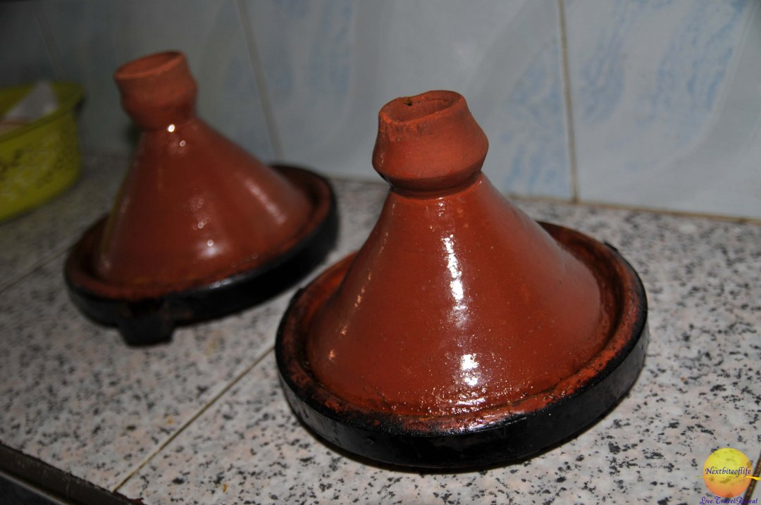 The tagine