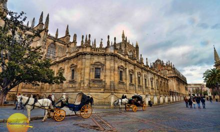 Seville Cathedral And La Giralda – Stunning Ode To Excess In Andalusia